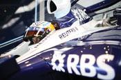 Uffindell West redesigns WilliamsF1 team identity