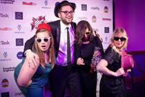 More pictures and Vines: Brand Republic Digital Awards 2014