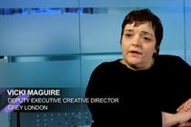Three great ads Vicki Maguire had nothing to do with