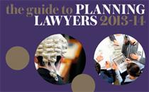 Guide to Planning Lawyers 2013: BLP holds top spot