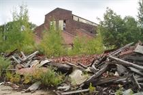 Policy Briefing: What do brownfield registers mean for planners?
