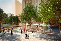 Plans approved for 975-home Newham scheme