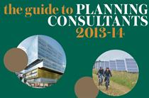 The Guide to Planning Consultants 2013-14