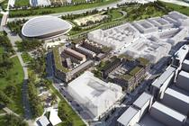 Shifting legacy: why Olympic Park plans are changing