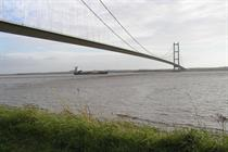 Clark backs Humber Estuary gas pipeline