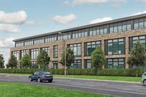 Plans approved for Ebbsfleet industrial scheme