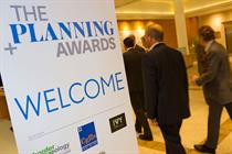The Planning Awards - Positive planning