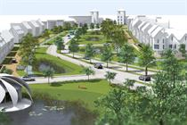 Cardiff approves first phase of 7,000-home urban extension