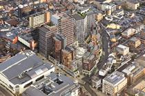 Maidenhead town centre redevelopment approved despite local plan clash