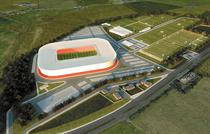 Aberdeen FC starts approval process for £40m stadium development