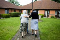 How councils are planning for an ageing population