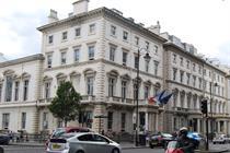 French government loses fight to block Kensington mega-basement