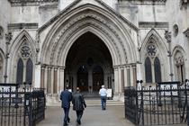 Court blocks developer's challenge to rival shopping centre