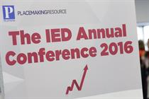 5 messages for planners from the IED Conference
