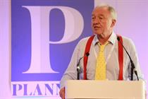 Former mayor claims Shard as greatest achievement in office