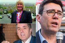 Sponsored content: What do the key mayoral contenders have in store for planning?