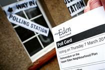 How bill would make the neighbourhood plan process stronger