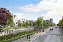 North London borough refuses 1,350-home scheme