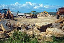 Hertfordshire council refuses green belt quarry scheme