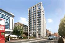 Plans approved for Redhill mixed-use scheme despite affordable housing shortfall