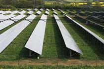Inspector backs Somerset solar farm