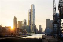 Boris gives final approval for 68-storey Canary Wharf tower