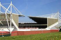 Plans to be submitted for 200 homes on former Stoke City ground