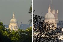 Why changes to St Paul's backdrop were not stopped by planning rules