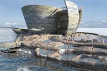 Swansea Bay tidal lagoon project faces delay as government launches review