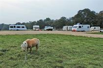 Gypsy and traveller group criticises new planning policies