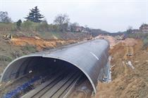 Policy Summary: Route-wide order approves matters ancillary to HS2 construction