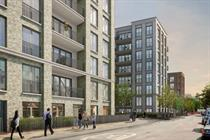 564-home Whitechapel application backed by Tower Hamlets members