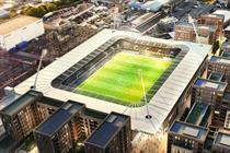 No call in for Wimbledon stadium plans