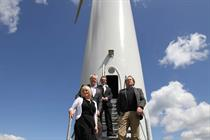 How we did it: Winning approval for a wind energy scheme