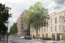 Review: Replacing tower blocks with mansion blocks on streets