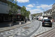 Placemaking Awards countdown: the best Welsh schemes