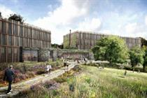 Coming up: Eden Project adds hotel