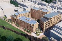 Coming up: Mixed use scheme for sensitive York site