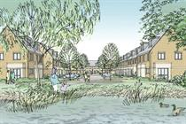 Coming up: Industrial estate makes way for homes
