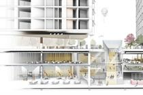 Need to know: UCL names architects for Olympic Park campus