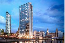 Coming up: PRS tower starts Liverpool regeneration