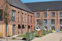Review: Brownfield housing in Edinburgh