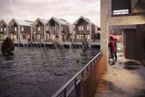 Analysis: Government and architects focus on flooding