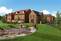 Coming up: Cheshire gets new council homes