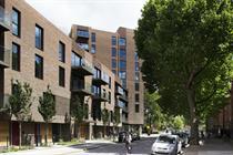 Case study: rebuilding an inner London estate