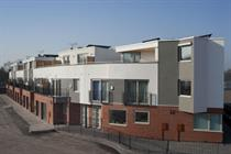 Case study: Integrating low-energy housing into Victorian terraces