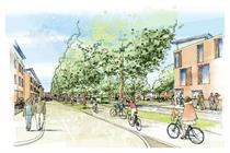 Review: A Cambridgeshire scheme has the potential to become a distinctive fenland town