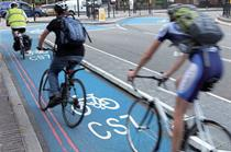 Advice: Promoting cycling to reduce congestion