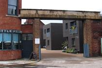 Review: Redeveloping a former industrial site in the city for sustainable housing