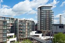 Review: High density mixed use in Nottingham city centre